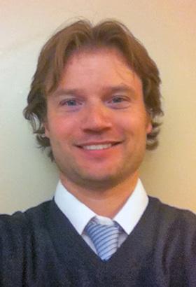 T. Andrew Binkowski