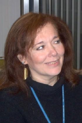 Arlene Yetnikoff