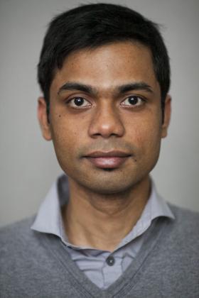 Dilip Prasad Vasudevan