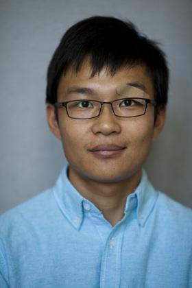 Huazhe Zhang