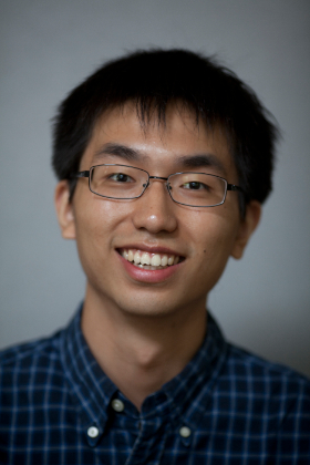 Jiajun Shen