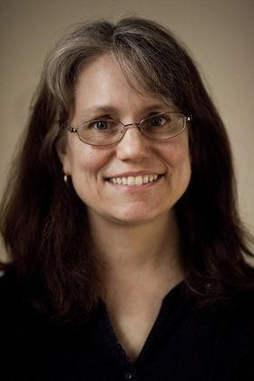 Margaret P. Jaffey