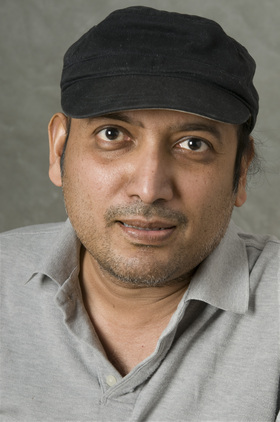 Partha Niyogi