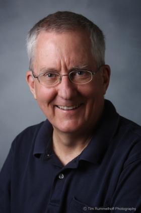 L. Ridgway Scott