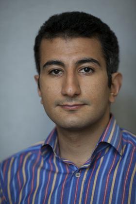 Saeid Barati