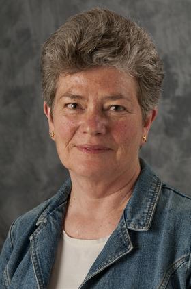 Sharon Salveter