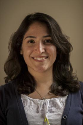 Samira Sheikhi
