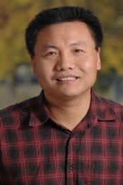 Jinbo Xu