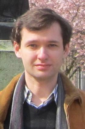 Yury Makarychev